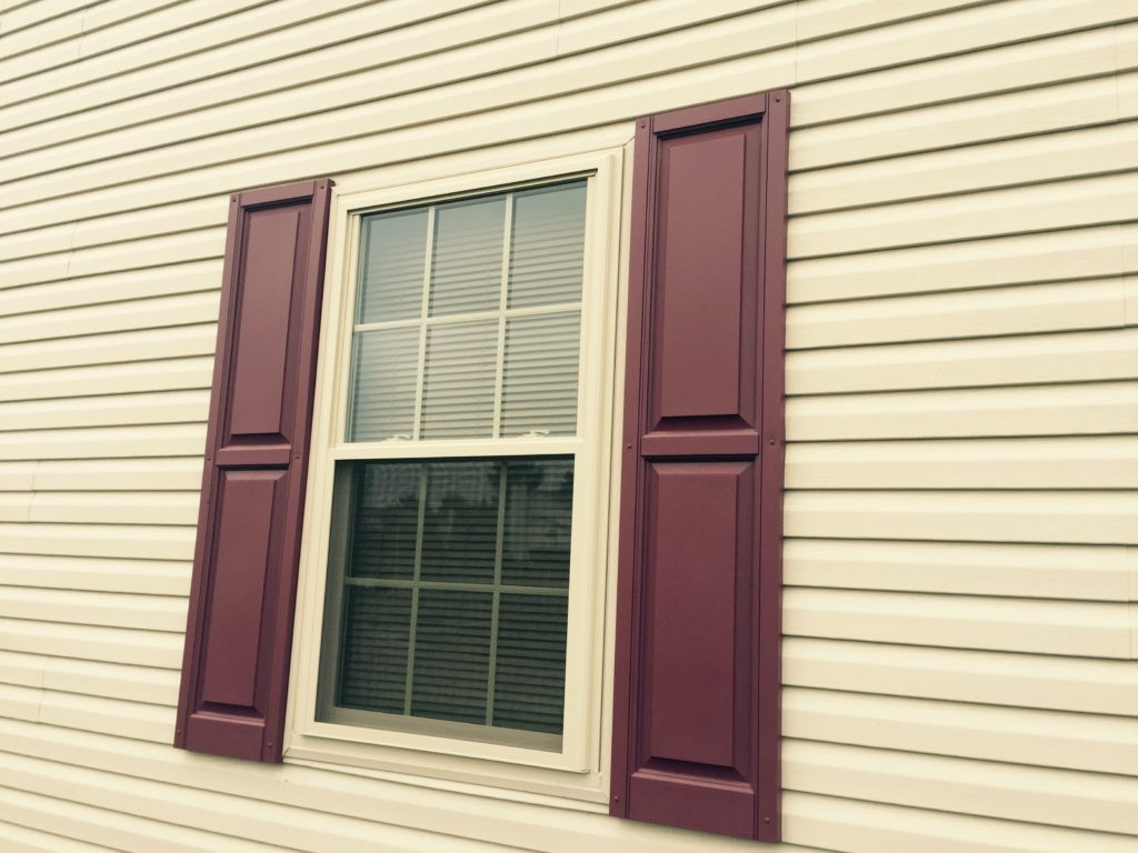Newark Amp Mt Vernon Ohio Window Replacement Contractor
